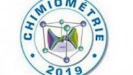 Chairman : Jean-Michel Roger (Irstea, UMR ITAP) CONFÉRENCE CHIMIOMÉTRIE 2019 30 janvier > 1er février, Montpellier SupAgro https://chemom2019.sciencesconf.org/