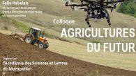 Organisé par l'Académie des Sciences et Lettres de Montpellier et l'Académie des Sciences, Inscriptions et Belles-Lettres de Toulouse avec l'aide de la Ville de Montpellier, en partenariat avec l'Académie d'Agriculture […]