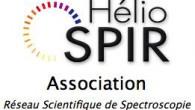 La Spectroscopie Proche Infrarouge sur site, en ligne ou embarquée, bref, «hors du labo», c'est le thème des 16èmes rencontres de l'association Héliospir. Ce seraà Montpellier le […]