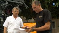 Vincent de Rudnicki a été interviewé au sujet dePicore, récemment transféré à PIKA GmbH. Présentation de l'outil en cours de commercialisation par Vincent et interview d'un viticulteur qui a participé […]