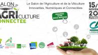 Le salon Agri-Connectse déroule au Domaine de Verchant (Castelnau-le-Lez) les 15 et 16 novembre prochains. Le stand Irstea accueille les présentations «connectées» de : Vincent de Rudnicki (Irstea, UMR ITAP) […]